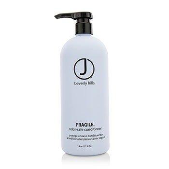 J Beverly Hills Fragile Color-Safe hajbalzsam  1000ml/32oz