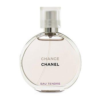 Chanel Chance Eau Tendre Eau De Toilette Spray  35ml/1.2oz