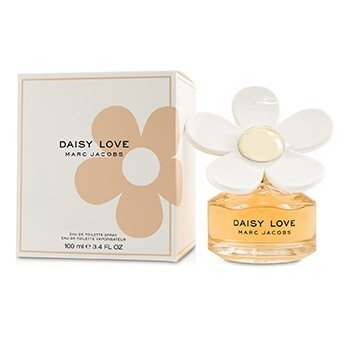 Marc Jacobs Daisy Love Eau De Toilette Spray  100ml/3.4oz