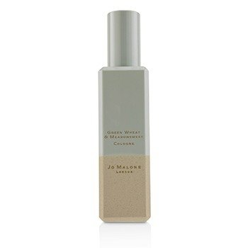 Jo Malone Green Wheat & Meadowsweet Cologne Spray (Originally Without Box)  30ml/1oz