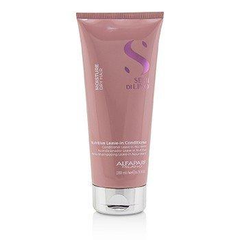 AlfaParf Semi Di Lino Moisture Nutritive Leave-in Conditioner (Dry Hair)  200ml/6.76oz