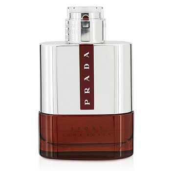 Prada Luna Rossa Sport Eau De Toilette Spray  100ml/3.4oz