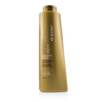 Joico K-Pak Color Therapy Conditioner - To Preserve Color & Repair Damage (Cap)  1000ml/33.8oz