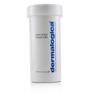 Dermalogica Body Therapy Hydro-Active Mineral Salts (Unboxed)  284ml/9.5oz
