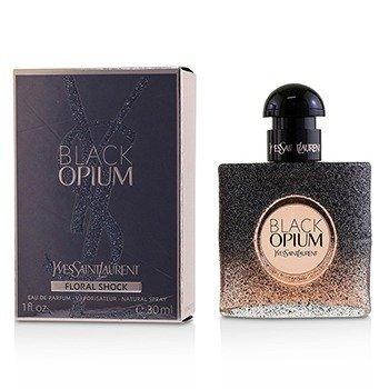 Yves Saint Laurent Black Opium Floral Shock Eau De Parfum Spray  30ml/1oz