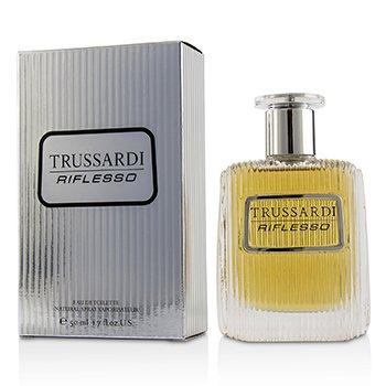Trussardi Riflesso Eau De Toilette Spray   50ml/1.7oz