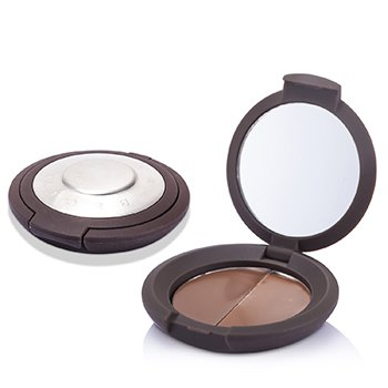 Becca Compact Concealer Medium & Extra Cover Duo Pack - # Chocolate  2x3g/0.07oz