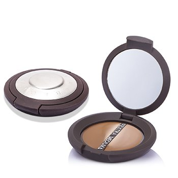 Becca Compact Concealer Medium & Extra Cover Duo Pack - # Truffle  2x3g/0.07oz