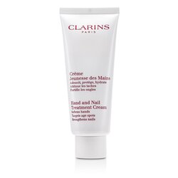 Clarins Hand & Nail Treatment Cream  100ml/3.3oz