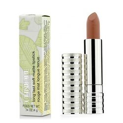 Clinique Long Last Lipstick - No. 03 Creamy Nude (Soft Shine)  4g/0.14oz