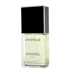 Chanel Cristalle Eau De Parfum Spray  50ml/1.7oz