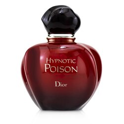 Christian Dior Hypnotic Poison Eau De Toilette Spray  100ml/3.4oz