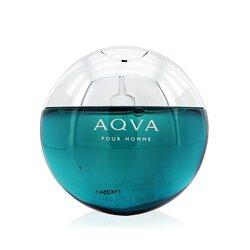 寶格麗 Aqva Pour Homme 水能量男性淡香水  50ml/1.7oz