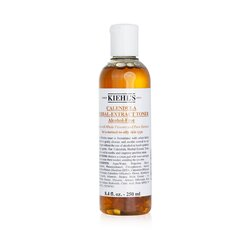 Kiehl's Calendula Herbal Extract Ácooll-Free Tônico ( Normal to Óleo Pele )  250ml/8.4oz