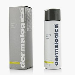 Dermalogica MediBac Clearing Skin Wash - creme de limpeza  250ml/8.4oz