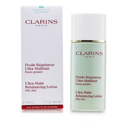 Clarins Ultra-Matte Rebalancing Lotion - Oily Skin  50ml/1.7oz