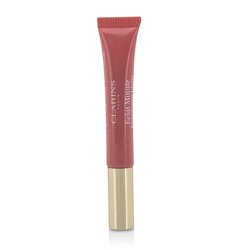 Clarins Eclat Minute Instant Light Natural Lip Perfector - # 01 Rose Shimmer  12ml/0.35oz