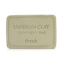 Fresh ošetrujúce ílové mydlo na tvár  225g