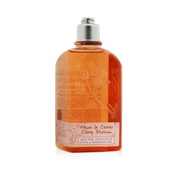 לאוקסיטן Cherry Blossom Bath & Shower Gel  250ml/8.4oz