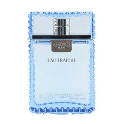 Versace Eau Fraiche After Shave Lotion  100ml/3.3oz