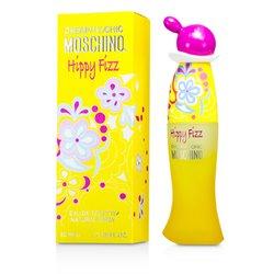 Moschino Cheap & Chic Hippy Fizz Eau De Toilette Spray  50ml/1.7oz
