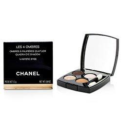 Chanel Les 4 Ombres Maquillaje de Ojos - No. 14 Mystic Eyes 164140  4x0.3g