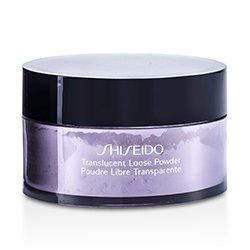 Shiseido Pudră Pulbere Transparentă  18g/0.63oz