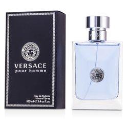 b36df10a2 فرزاتشي Versace Pour Homme ماء تواليت بخاخ 100ml/3.3oz