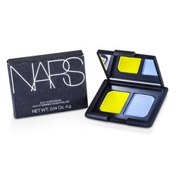 NARS Duo Eyeshadow - Rated R  4g/0.14oz