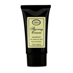 The Art Of Shaving Shaving Cream - Unscented  75ml/2.5oz
