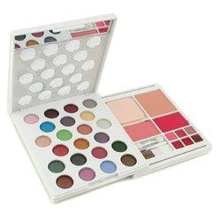 Arezia Set Maquillaje MK 0276 ( 22x Sombras de Ojos 2x Rubores, 1x Polvos Compactos, 6x Brillos de Labios..... )  57.9g/1.9oz