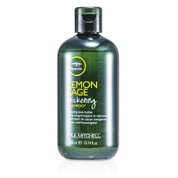 Paul Mitchell Tea Tree Lemon Sage Thickening Shampoo (Energizing Body Builder)  300ml/10.14oz