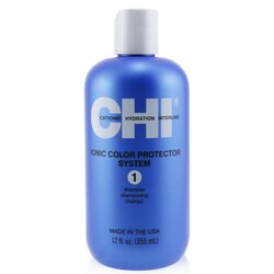 CHI 鎖色修復洗髮露 1 Shampoo  350ml/12oz