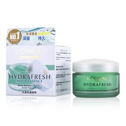 L'Oreal Dermo-Expertise Hydrafresh All Day Hydration Aqua-Essence  50ml/1.7oz