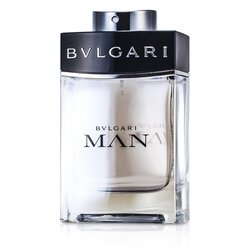 Bvlgari Man Eau De Toilette Spray  100ml/3.4oz