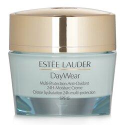 Estee Lauder DayWear Advanced Multi-Protection Anti-Oxidant Creme SPF 15 (For Normal/ Combination Skin)  50ml/1.7oz