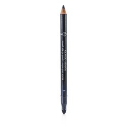 Giorgio Armani Smooth Silk Eye Pencil - # 03 Blue  1.05g/0.037oz