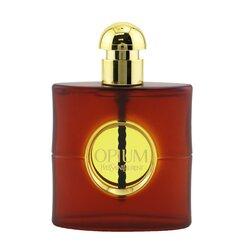 Yves Saint Laurent Opium Eau De Parfum Spray (New Packaging)  50ml/1.7oz