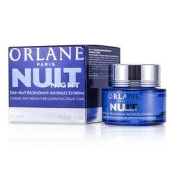 Orlane Εξαιρετική Αντιρυτιδική Περιποίηση Νυκτός για Ανάπλαση  50ml/1.7oz