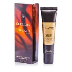 Guerlain Terracotta Skin Healthy Glow Foundation - # 01 Blondes  30ml/1oz