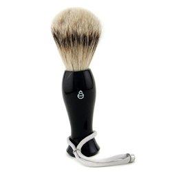 אישייב מברשת גילוח מוכספת - שחור  1pc