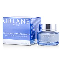 Orlane Anti-Fatigue Absolute Radiance Crema  50ml/1.7oz