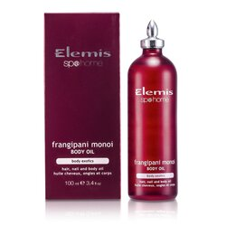 Elemis Exotic Frangipani Monoi Body Oil  100ml/3.4oz