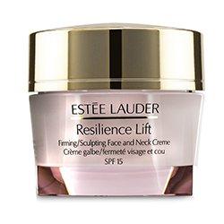 Estée Lauder Creme p/ a face e o pescoço Resilience Lift Firming/Sculpting SPF 15 ( Normal/Combination Skin )  50ml/1.7oz