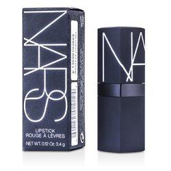 NARS Baton Lipstick - Heat Wave (Semi-Matte)  3.4g/0.12oz