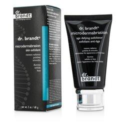 Dr. Brandt Exfoliante corporal microdermoabrasión  60g/2oz