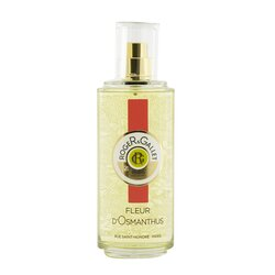 Roger & Gallet Fleur d' Osmanthus Fresh Fragrant Water pihusti  100ml/3.3oz