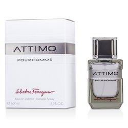 Salvatore Ferragamo Attimo Eau De Toilette Spray  60ml/2oz