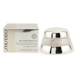 Shiseido Bio Performance Advanced Super Revitalizing Cream  50ml/1.7oz