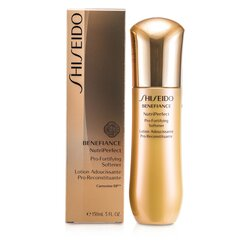 Shiseido Benefiance NutriPerfect Pro-Fortifying Softener  150ml/5oz